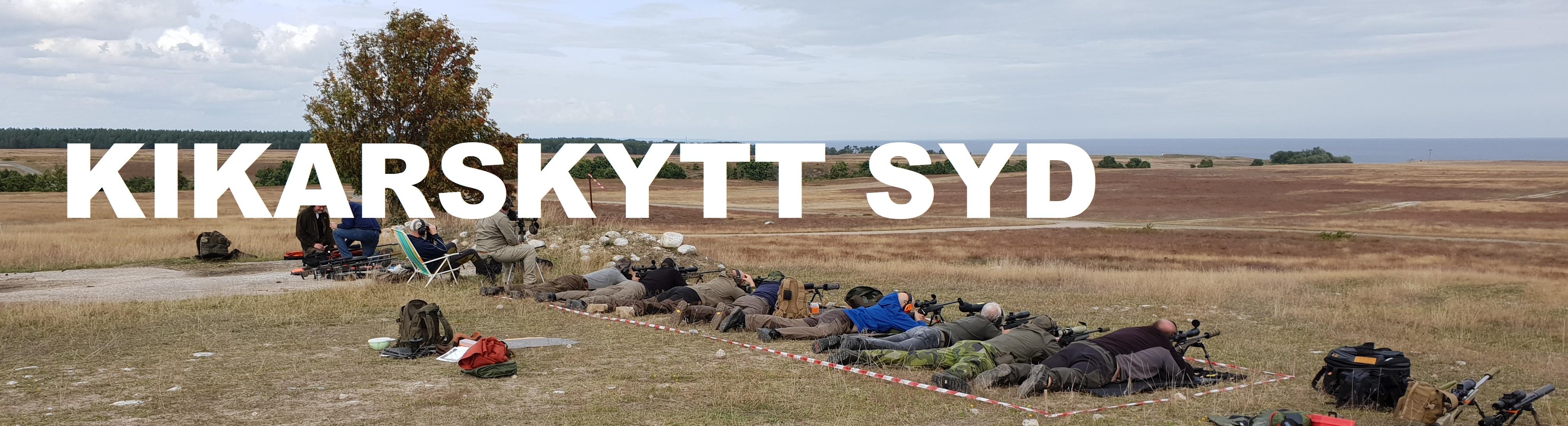Kikarskyttsyd.se